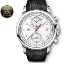 IWC - PORTOGHESE YACHT CLUB Chronograph