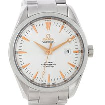 Omega Seamaster Aqua Terra Mens Steel Watch 2502.34.00