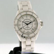 Chanel J12 38mm H1629 Pre-owned