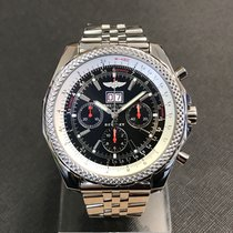 Breitling for Bentley 6.75 Limited 50 Pcs. 5 Diamonds Rim
