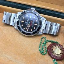 Rolex SEA-DWELLER 1665 MARK 4