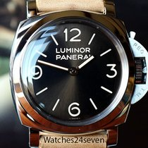 Panerai PAM 665 Luminor 3 days Coffee Sunburst Dial LTD...