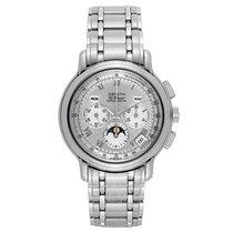 Zenith Men's ChronoMaster T Moonphase Watch