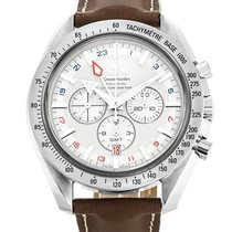 Omega Watch Speedmaster Broad Arrow 3881.30.37