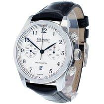 Bremont AL1-C/PW Automatic Chronograph