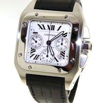 Cartier Santos XL Ref. 227288MX - Mens wristwatch