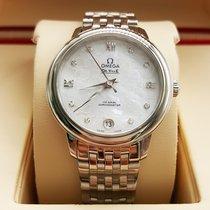 Omega De Ville Prestige Automatic Date Ladies watch 4241033205...