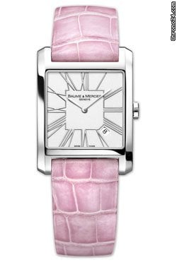 Baume &amp;amp; Mercier Hampton Square Large