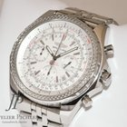 Breitling For Bentley A25362 Deutsche Papiere 2007