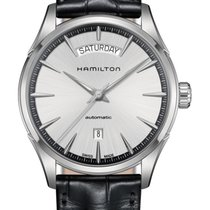 Hamilton Jazzmaster Day Date H42565751