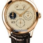 Jaeger-LeCoultre Master Eight Days Perpetual 40 Mens Watch
