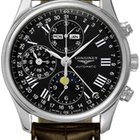 Longines Master Complications Mens Watch