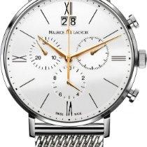 Maurice Lacroix Eliros EL1088-SS002-112 Herrenchronograph...