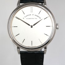 A. Lange & Söhne Saxonia Thin Manual Wind 211.026