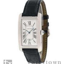 Cartier Tank Americaine XL