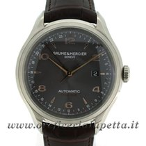 Baume & Mercier Orologio  Clifton Dual Time  M0A10111