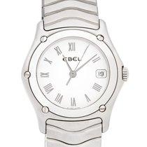Ebel Classic Wave 9087F21