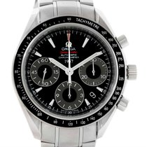 Omega Speedmaster Day Date Watch 323.30.40.40.06.001 Box Papers