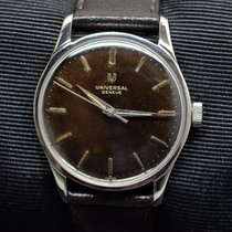 Universal Genève MANUAL WINDING swiss watch