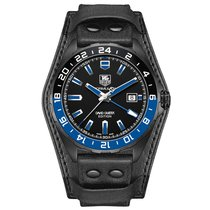 TAG Heuer Formula 1 43mm Date GMT Automatic Mens Watch Ref...