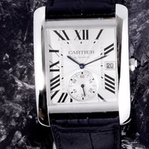 Cartier W5330003 TANK MC