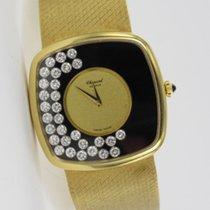 Chopard Happy Diamonds Gelbgold 30 Diamonds