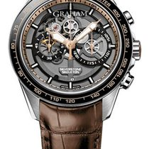 Graham Silverstone RS Skeleton 2STAG.B02A.C17