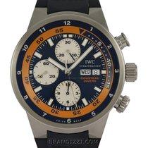 IWC Aquatimer Costeau Divers Ref. 3781