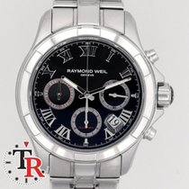 Raymond Weil Parsifal Chronograph Automatic 41MM