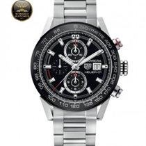 TAG Heuer - CARRERA Calibre Heuer 01 Cronografo automatico