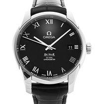 Omega Watch De Ville Co-Axial 431.13.41.21.01.001