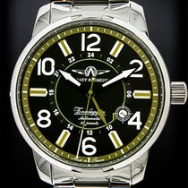 Vostok Time Vostok 2426 Russian Aviation pilot automatic 10ATM