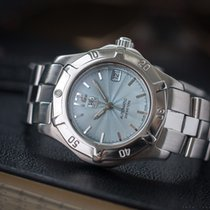 TAG Heuer Ladies' Exclusive 2000 Automatic