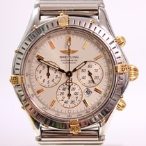 Breitling Shadow Flyback B&P