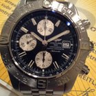 Breitling Galactic Chronograph II NEW