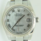 Rolex Datejust 31mm,Steel,Mother of pearl dial,Full Set