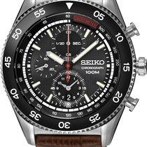 Seiko Classic SNDG57P2 Herrenchronograph Klassisch schlicht
