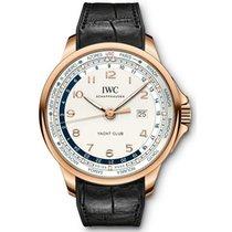 IWC Portuguese Yacht Club IW326605