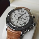 Raymond Weil Parsifal Chronograph 7241 White Dial
