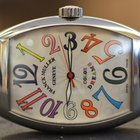 Franck Muller Color Dreams Full Set