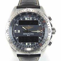 Breitling Chronograph Professional B1
