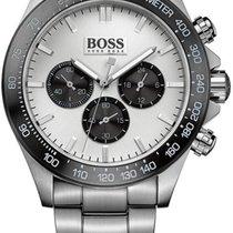 Hugo Boss HB-6030 1512964 Herrenchronograph verschraubte Krone