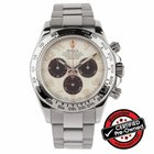 Rolex Oyster Perpetual Cosmograph Daytona Ref. 116509