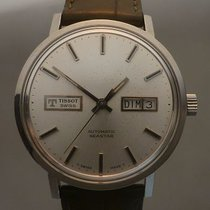 Tissot vintage automatic seastar day date cal 794 ref 46520-1