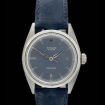 Rolex Oyster Precision - Ref.: 6427 - Bj.: 1950/1951 - 34mm -...