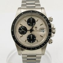 Tudor Big Block Chronograph