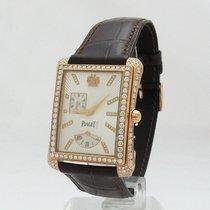 Piaget G0A33074 Emperador Classic Rose Gold