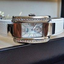 Chopard fantastic Diamond MOP La Strada big size Pearl