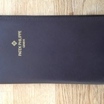 Patek Philippe Portefeuille Etui Ledertasche for papers