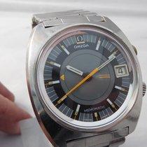 Omega Memomatic Seamaster Alarm 166.072 cal. 980